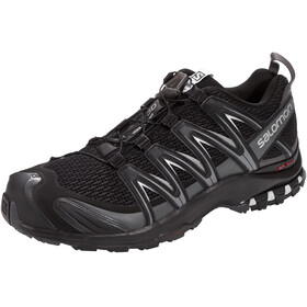 Salomon M's XA Pro 3D Shoes black/magnet/quiet shade